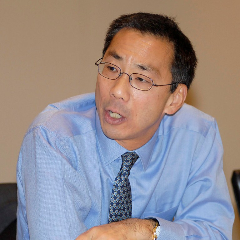Kimball Chen, Founder of and Chairman of the Global LPG Partnership