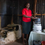 Sustainable recovery and clean energy in low-income countries