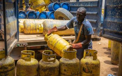 Securing the clean household energy transition: 1 – LPG market investment a priority for clean cooking