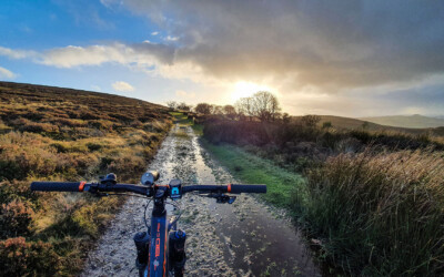 Magic Rides: 1 – A wild day on the Stiperstones